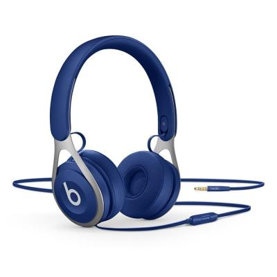 Apple headset: Beats EP - Blauw