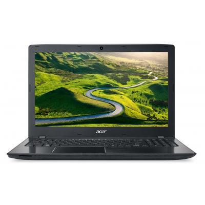 Acer laptop: Aspire E5-575-31MK - Zwart