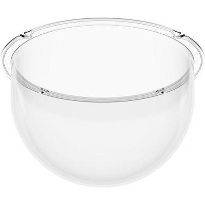 Axis Clear Dome, f / P5635-E Behuizing - Transparant
