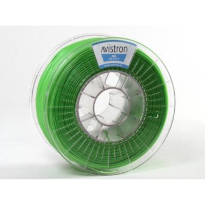 Avistron AV-ABS175-LG 3D printing material - Groen