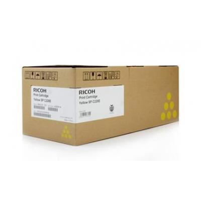 Ricoh 406143 cartridge