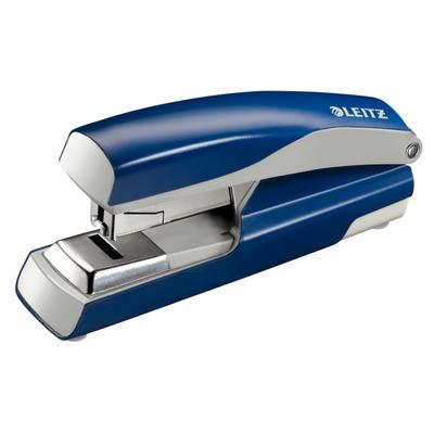 Leitz nietmachine: NeXXt 4 mm/40 sheets, Blauw