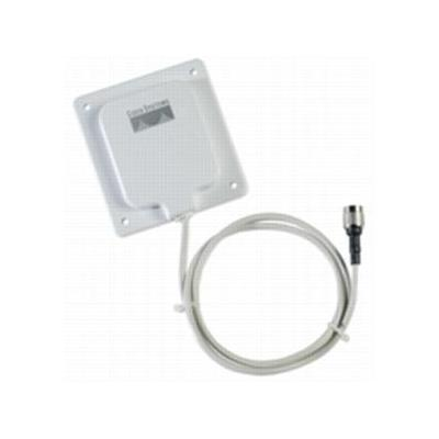Cisco antenne: Aironet 6-dBi Patch Antenna - Wit