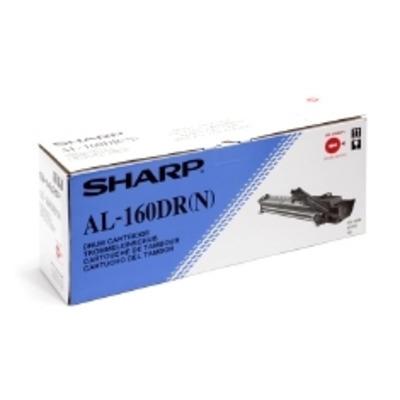 Sharp AL160DRN Drum - Zwart