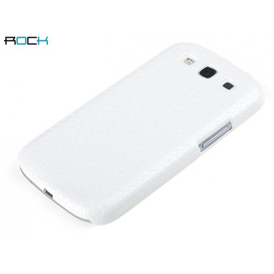 ROCK S3-22991 Mobile phone case - Wit