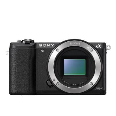 Sony digitale camera: α ILCE-5100 - Zwart