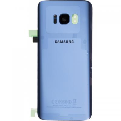 Samsung G950F Galaxy S8 Battery Cover Mobile phone spare part - Blauw