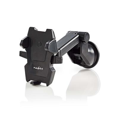 Nedis SCMT100BK Houder - Zwart