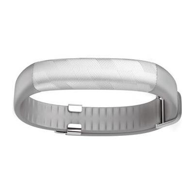 Jawbone wearable: UP2 - Light Grey Hex - Grijs