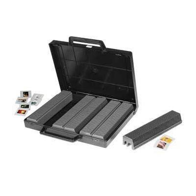 Hama Slide Magazine Case 300 Apparatuurtas - Zwart