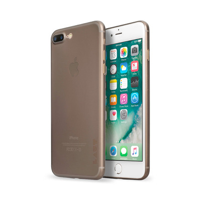 LAUT _IP7P_SS_BK Mobile phone case - Zwart