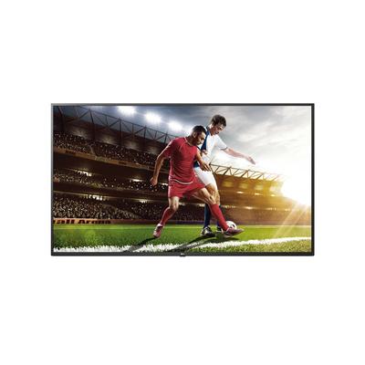 """LG 55"""", 3840 x 2160, 360cd/m², DVB-T2/C/S2, 2 x 10W, HDMI, USB, CI, 1244 x 786 x 231 mm, 14.5 kg Led-tv - Zwart"""