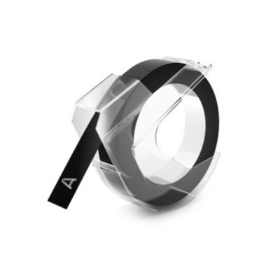 Dymo labelprinter tape: 3D label tapes