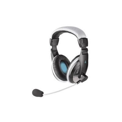 Trust headset: Pulsar USB Headset