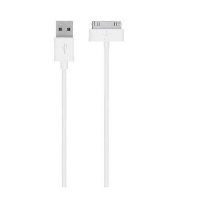 Belkin F8J043BT04-WHT USB kabel