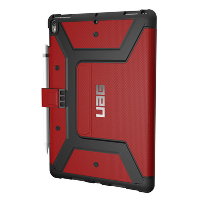 Urban Armor Gear IPDP10.5-E-MG Tablet case - Rood