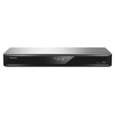 Panasonic Blu-ray speler: DMR-BST765 - Zilver