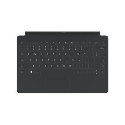 Microsoft mobile device keyboard: Touch Cover 2 - Kolen (Refurbished LG), QWERTY