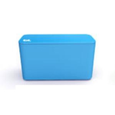 Bluelounge CableBox Mini Surge protector - Blauw
