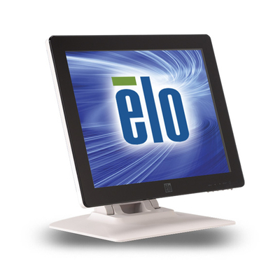 Elo Touch Solution 1523L Touchscreen monitor - Wit