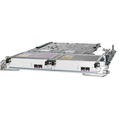 Cisco A9K-SIP-700-RF netwerkswitch modules