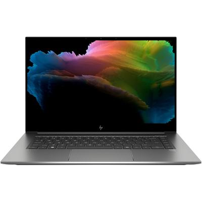 HP ZBook Create G7 Laptop - Zilver