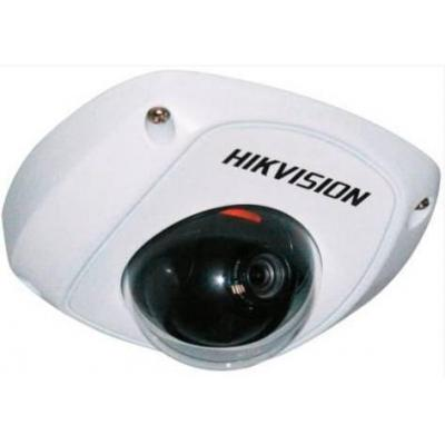 Hikvision Digital Technology DS-2CD2520F(4MM) beveiligingscamera