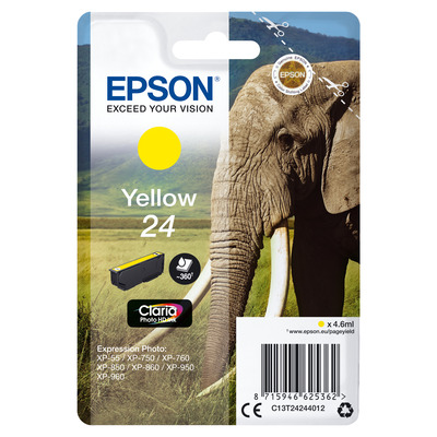 Epson C13T24244022 inktcartridges