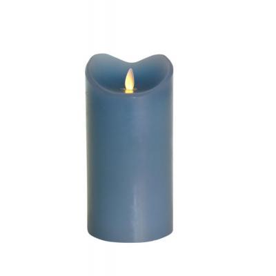 Tronje tafellamp: 30831 - Blauw