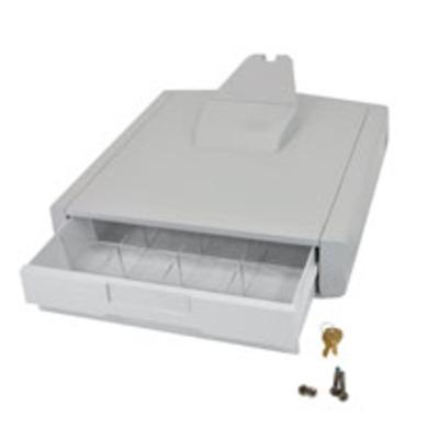 Ergotron 97-863 Multimedia accessoire - Grijs, Wit