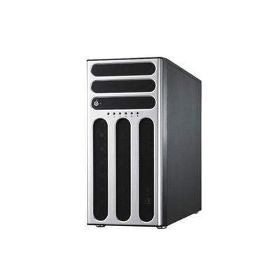 Asus server barebone: TS700-E8-RS8 V2 - Zwart, Zilver