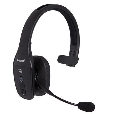 VXi BlueParrott B450-XT Headset - Zwart