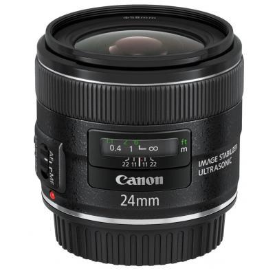 Canon 5345B005 camera lens