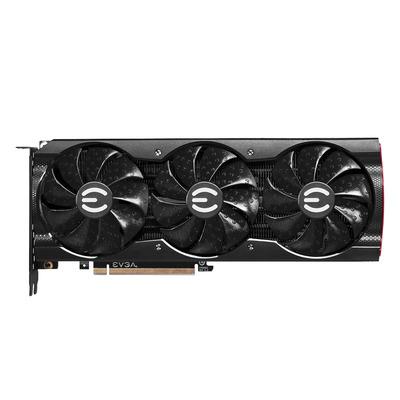 EVGA GeForce RTX 3070 XC3 GAMING Videokaart - Zwart