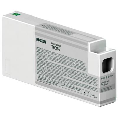 Epson C13T636700 inktcartridge