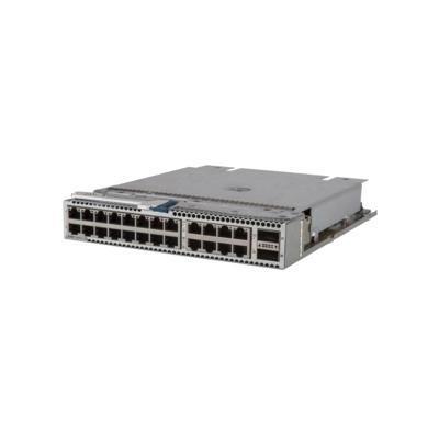 Hewlett Packard Enterprise JH690A Netwerk switch module