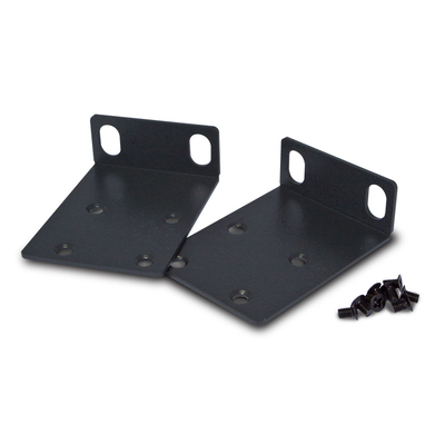 PLANET RKE-10A, Rack Mount Kits for 10-inch cabinet Montagekit - Zwart