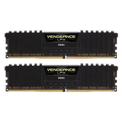 Corsair Vengeance LPX 32GB DDR4-3000 RAM-geheugen - Zwart