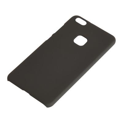 Sandberg Cover Huawei P10Lite HardBlack Mobile phone case - Zwart