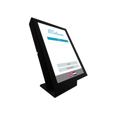 Dekker Industrial Design D.I.D. Cover for ProDVX 10 display for digital reception with camera .....