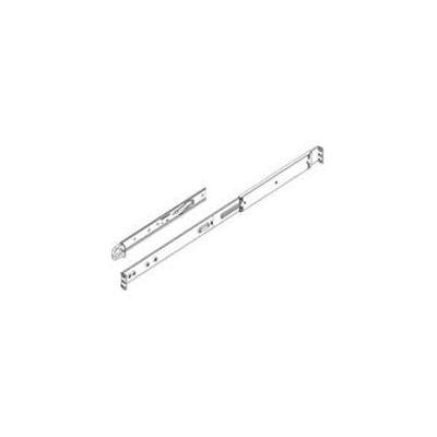 Supermicro Mounting Rails MCP-290-00004-03 Montagekit - Roestvrijstaal