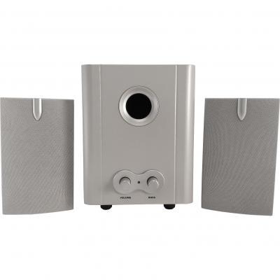 Qware computerspeaker: Qware, Subwoofer Sound System 2.1 A-863