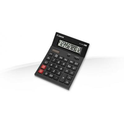 Canon AS-2200 Calculator - Zwart