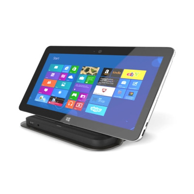 Dell mobile device dock station: Venue 11 Pro Tabletdock, Europeesenue - Zwart