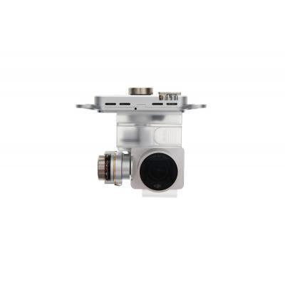 Dji : Phantom 3 Professional - 4K Gimbal Camera - Grijs