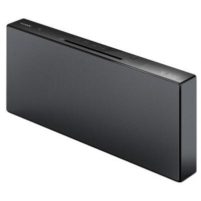 Sony home stereo set: CMT-X5CD - Zwart