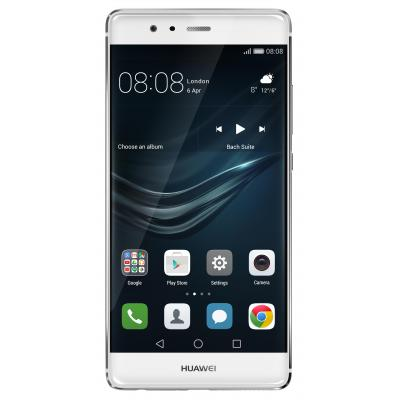 Huawei P9 P9 Smartphone - Zilver, Wit 32GB