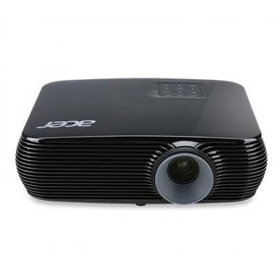 Acer beamer: Basic P1186 - Zwart