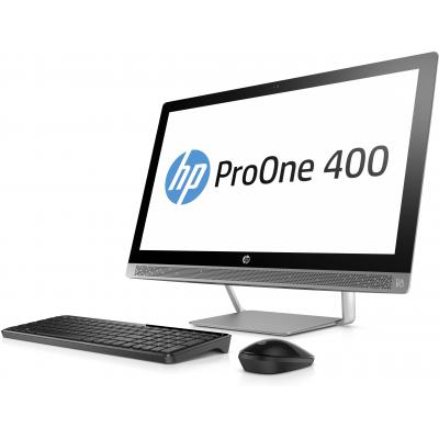 Hp all-in-one pc: ProOne 440 G3 - Zilver (Renew)
