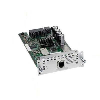 Cisco NIM-4SHDSL-EA= Voice network module